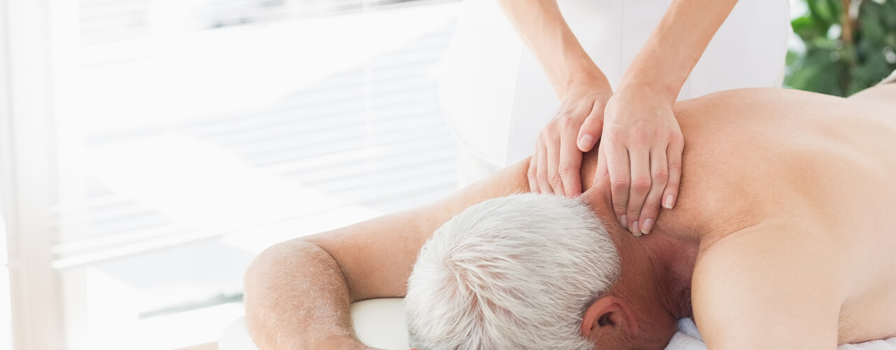 Cyriax Friction Massage Boca Raton, FL