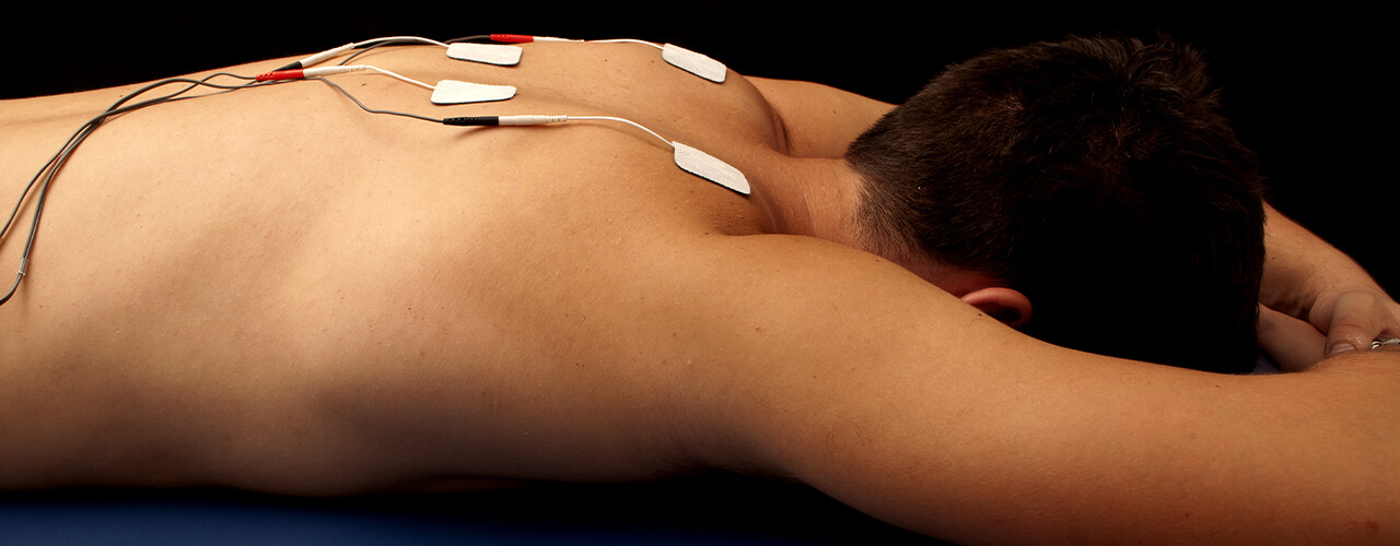 Electrical Stimulation Therapy Boca Raton, FL